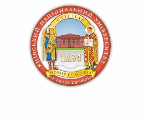 Taras Shevchenko Ulusal Üniversitesi