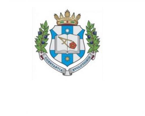 Cherkasy Devlet Teknoloji Üniversitesi