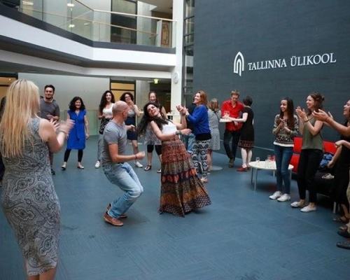 Estonya Tallinn Üniversitesi Yaz Okulu