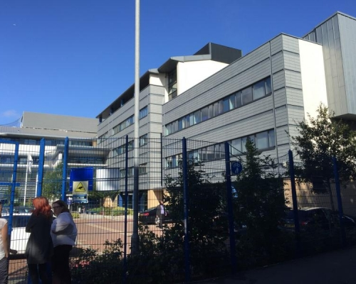 Partner Okulumuz Highbury College