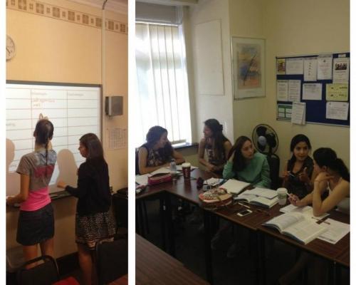 Yurt Dışında Eğitim Alan Öğrencilerimiz 2014-2017