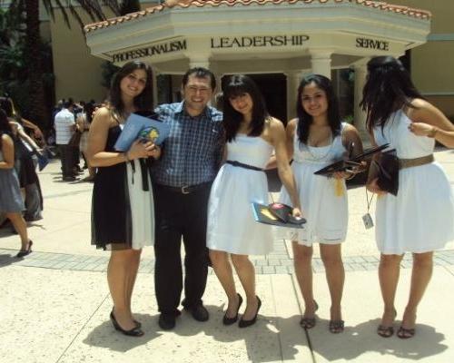 Walt Disney World International College Programı 2012-2013