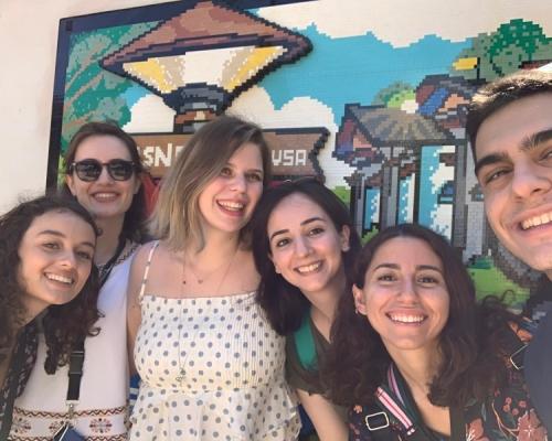 Walt Disney World International College Programı 2017-2018