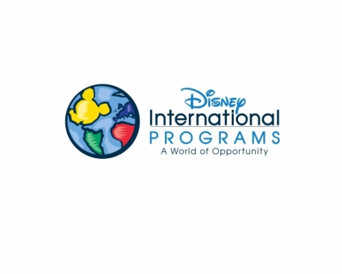 WALT DISNEY ICP - Summer Work and Travel