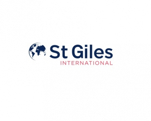 St.Giles International - Londra - İngiltere