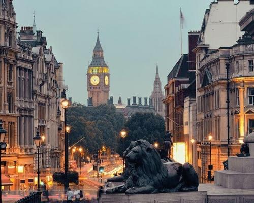 Kaplan International English - Londra Leicester Square - İngiltere