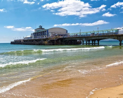 Kaplan International English - Bournemouth - İngiltere