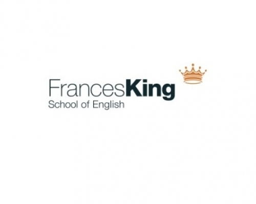 Frances King School of English - Dublin - İrlanda