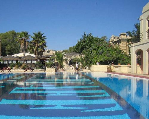 Sprachcaffe Language School - Malta