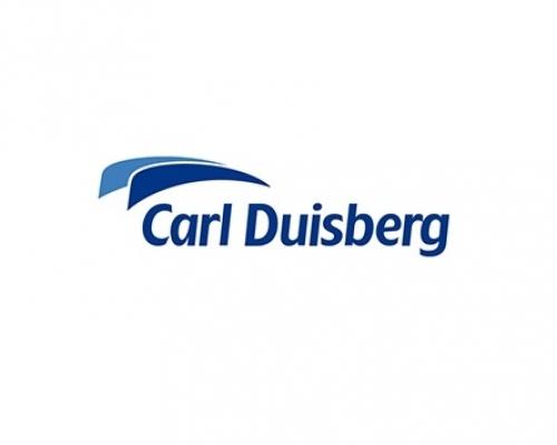 Carl Duisberg - Berlin - Almanya