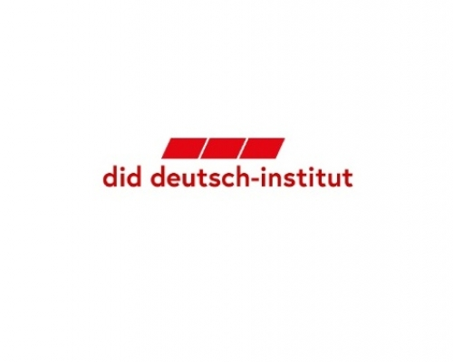 Did deutsch-institut - Berlin - Almanya