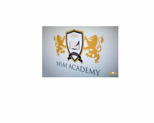 MSM Academy Prag