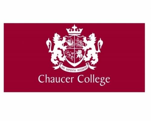 Chaucer College - Cantenbury - İngiltere