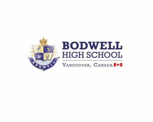 Bodwell High School - Vancouver - Kanada